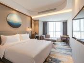 郑州花园北路美居酒店360全景图