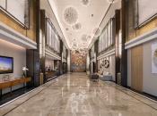 上海临港美爵酒店(升级中)360全景图