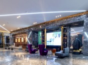 乌鲁木齐南湖瑞泰美居酒店360全景图