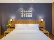 桔子水晶乌鲁木齐长江路草业大厦酒店360全景图