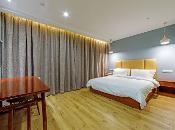 怡莱衢州开化金佰汇广场精品酒店360全景图