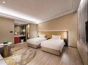 漫心南京新街口酒店360全景图