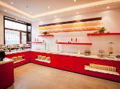 宜必思哈尔滨会展中心红旗大街酒店360全景图
