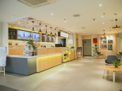 汉庭合肥滁州路大东门地铁站酒店(原汽车站店)360全景图
