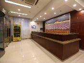 汉庭朝阳火车南站酒店(原朝阳火车站店)360全景图