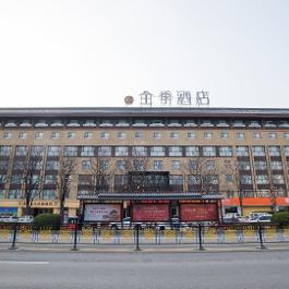 全季开封金明广场酒店360全景图