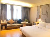 全季合肥桐城路酒店360全景图