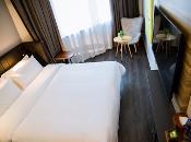 汉庭优佳颍上五洲万汇城酒店360全景图