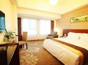 怡莱精品合肥滨湖酒店360全景图