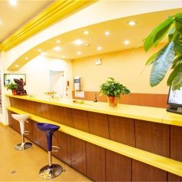怡莱精品西安行政中心酒店360全景图